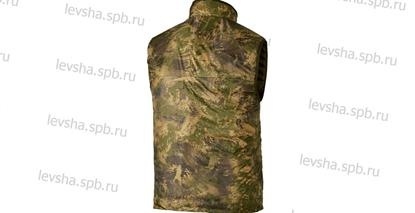 Жилет Lynx Reversible Willow Green/Axis MSP Forest Green 120110085 1