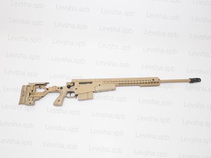 Изображение Accuracy AXMC .338LM Pale Brown